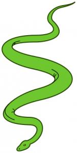 Slither Clip Art Download.