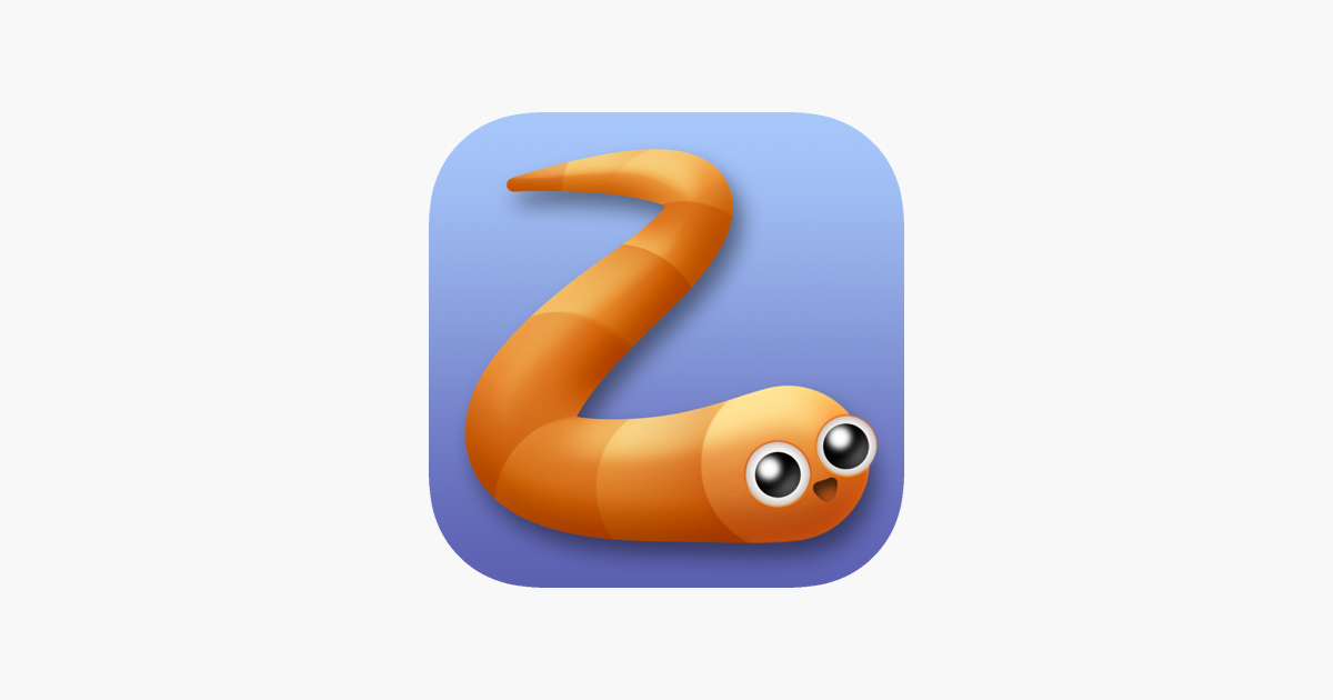 slither.io on the App Store.