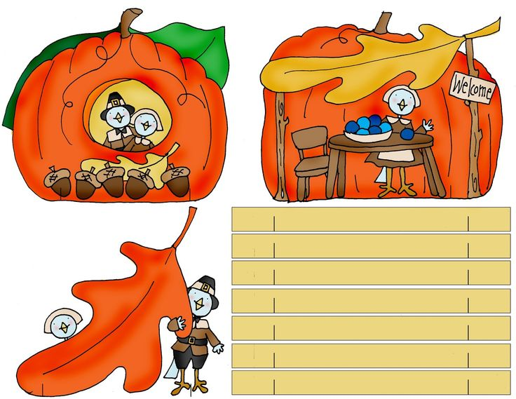 1000+ images about Thanksgiving Clip Art on Pinterest.