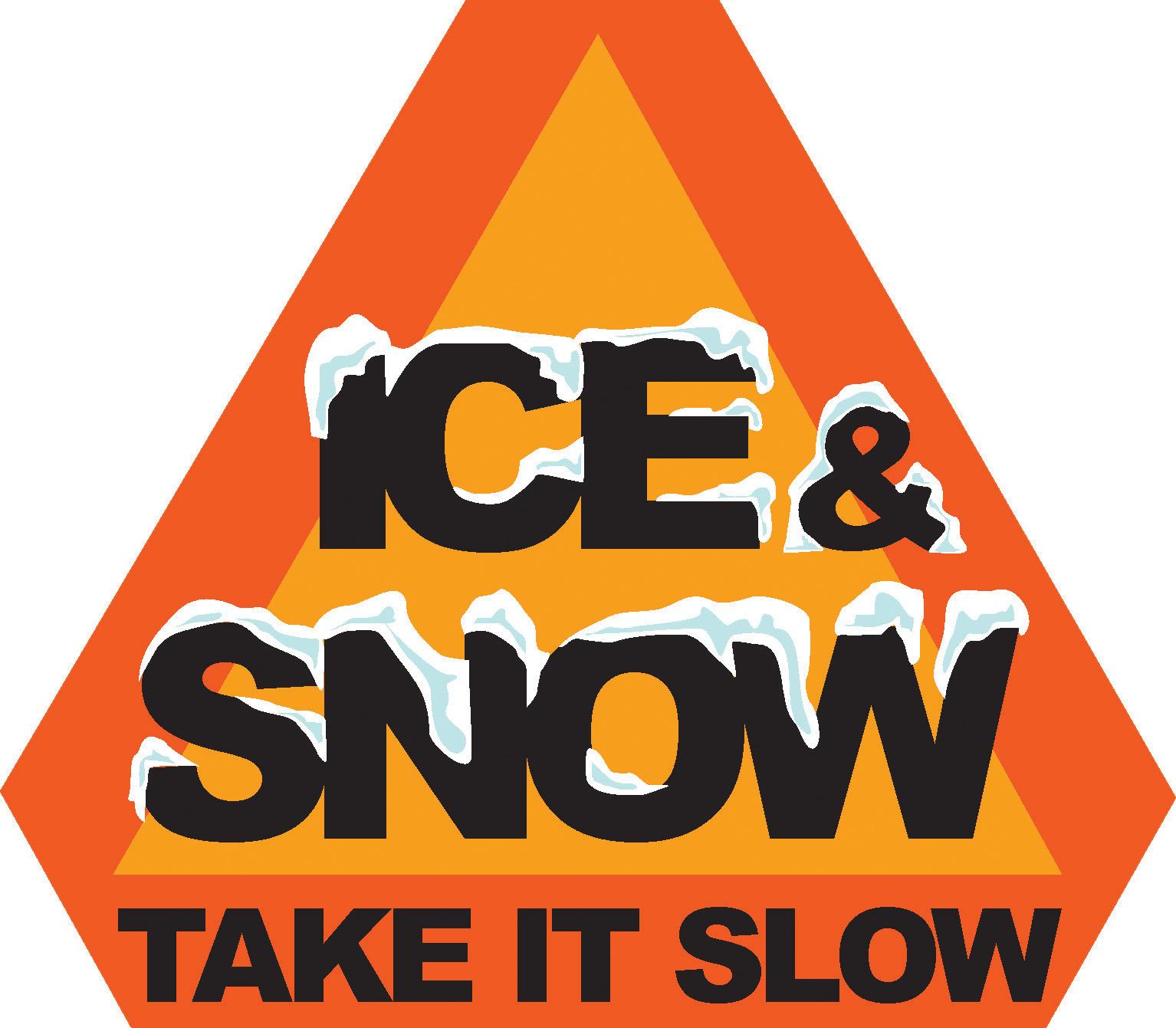 Safety Slogan Clipart.