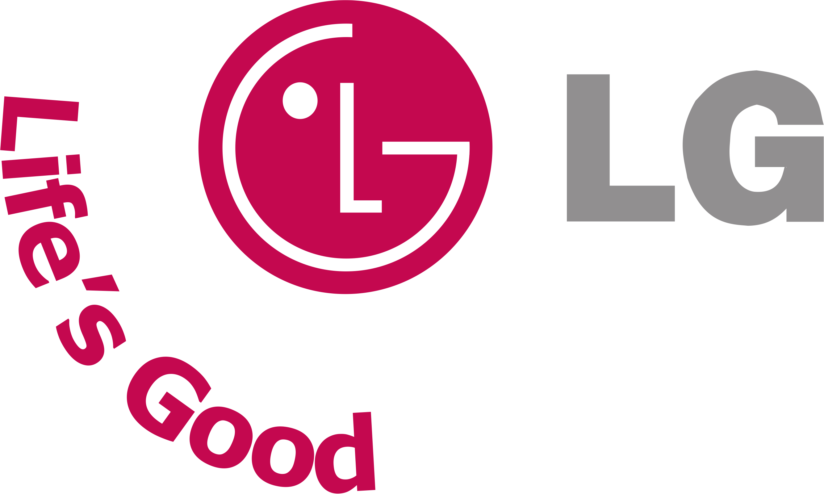 File:LG 2007 logo with slogan.png.