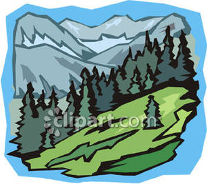 Slope Free Clipart.