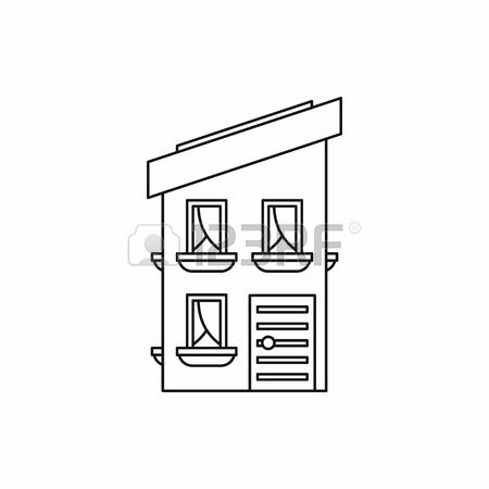 Sloping Cliparts, Stock Vector And Royalty Free Sloping Illustrations.