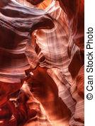 Slot canyon Clipart and Stock Illustrations. 32 Slot canyon vector.