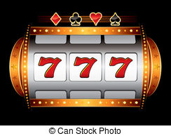 Slot machine Clipart and Stock Illustrations. 7,771 Slot.
