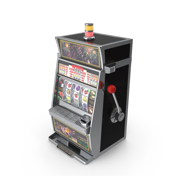 Slot Machine PNG Images & PSDs for Download.