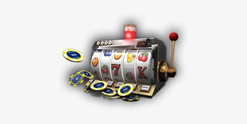 Casino Slot Machine.