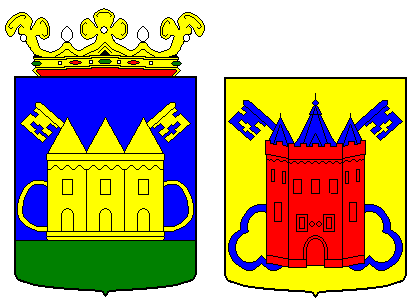 File:Coat of arms of Sloten.png.