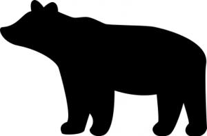More Bears Clip Art Download.