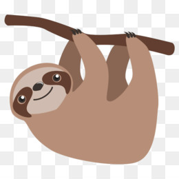 Sloth Drawing PNG and Sloth Drawing Transparent Clipart Free.