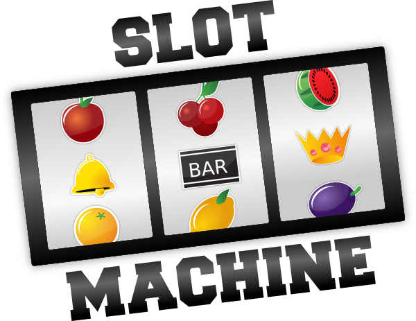 Slots Clip Art at Clker.com.