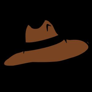 Hat SVG Vector file, vector clip art svg file.