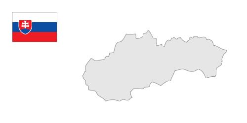 Slovakia clipart - Clipground