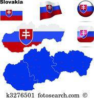 Slovakian Clip Art EPS Images. 120 slovakian clipart vector.