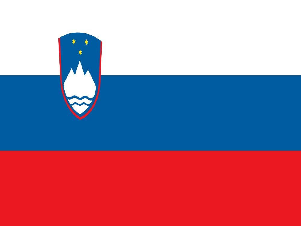 Slovenia Clip Art Download.