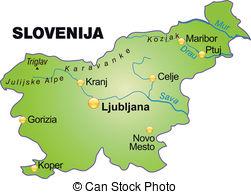 Slovenija Clipart and Stock Illustrations. 45 Slovenija vector EPS.