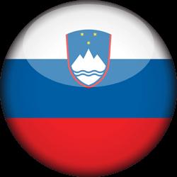 Slovenian clipart.