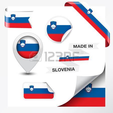 4,889 Slovenia Cliparts, Stock Vector And Royalty Free Slovenia.