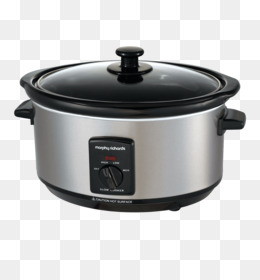 Morphy Richards Sear And Stew Slow Cooker PNG and Morphy.