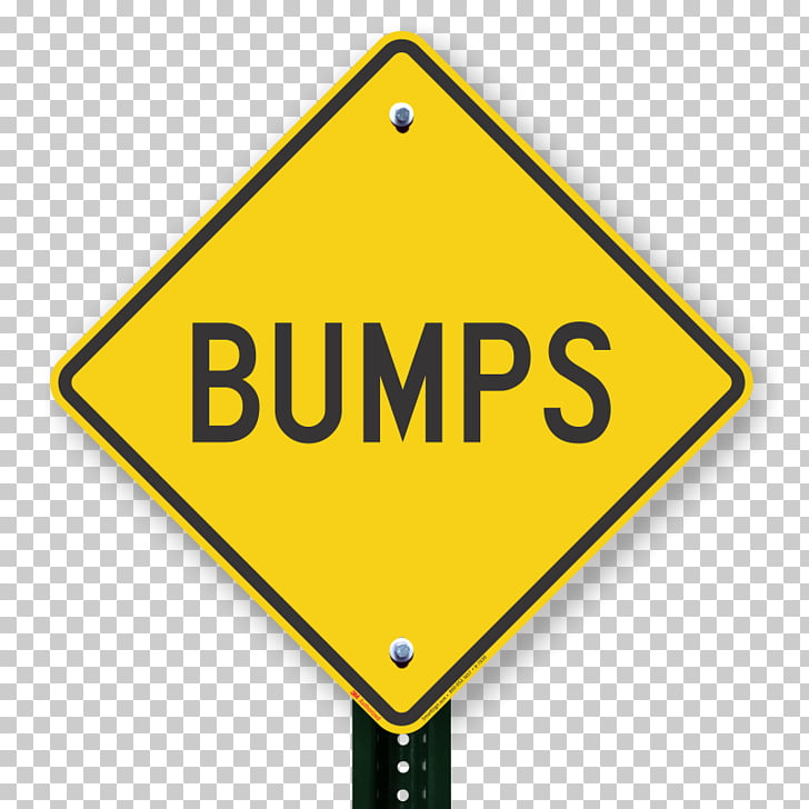 Speed bump Traffic sign Warning sign Speed limit Manual on.