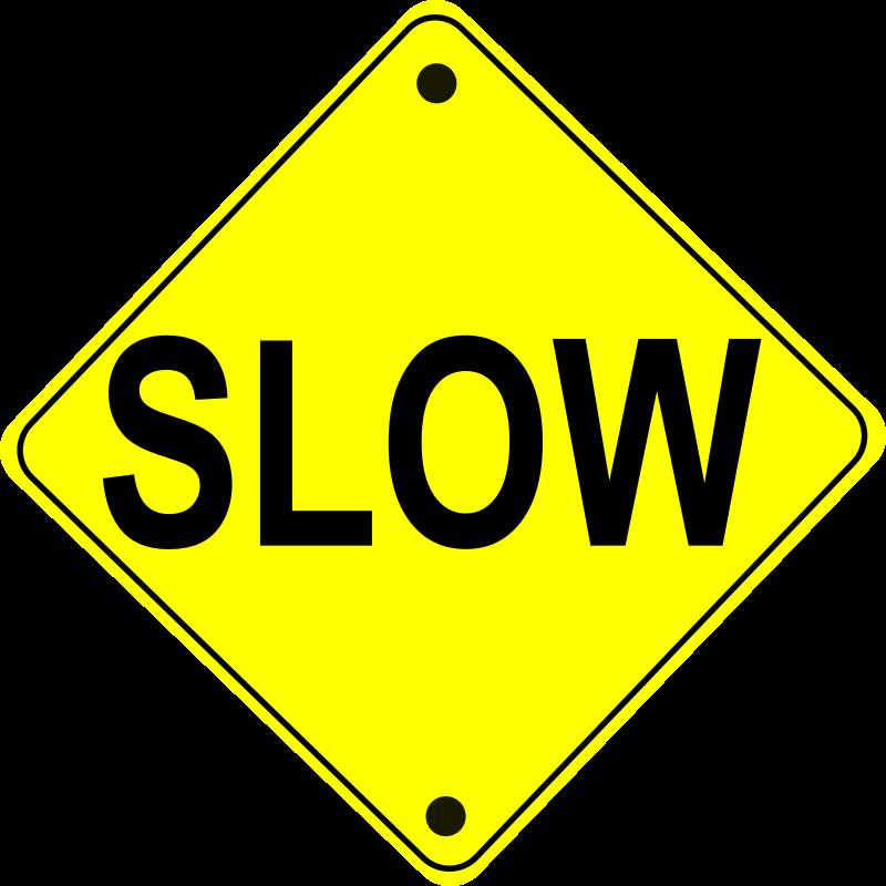 Free Slow.