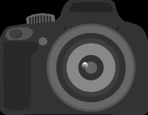 Dslr Camera Clip Art at Clker.com.