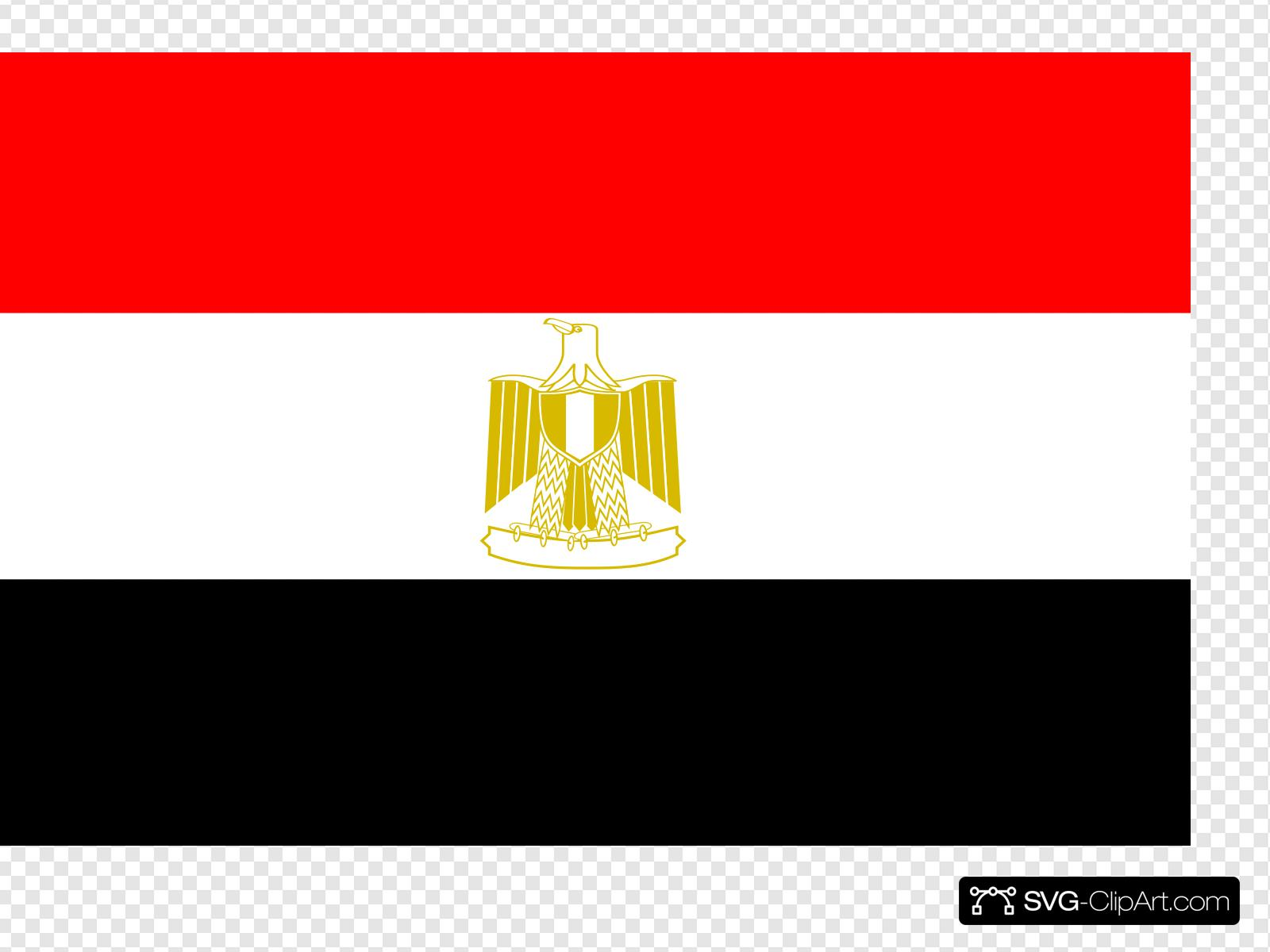 Egypt Clip art, Icon and SVG.