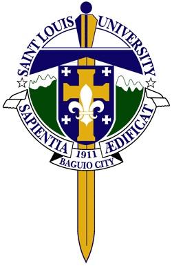 Saint Louis University (Philippines).