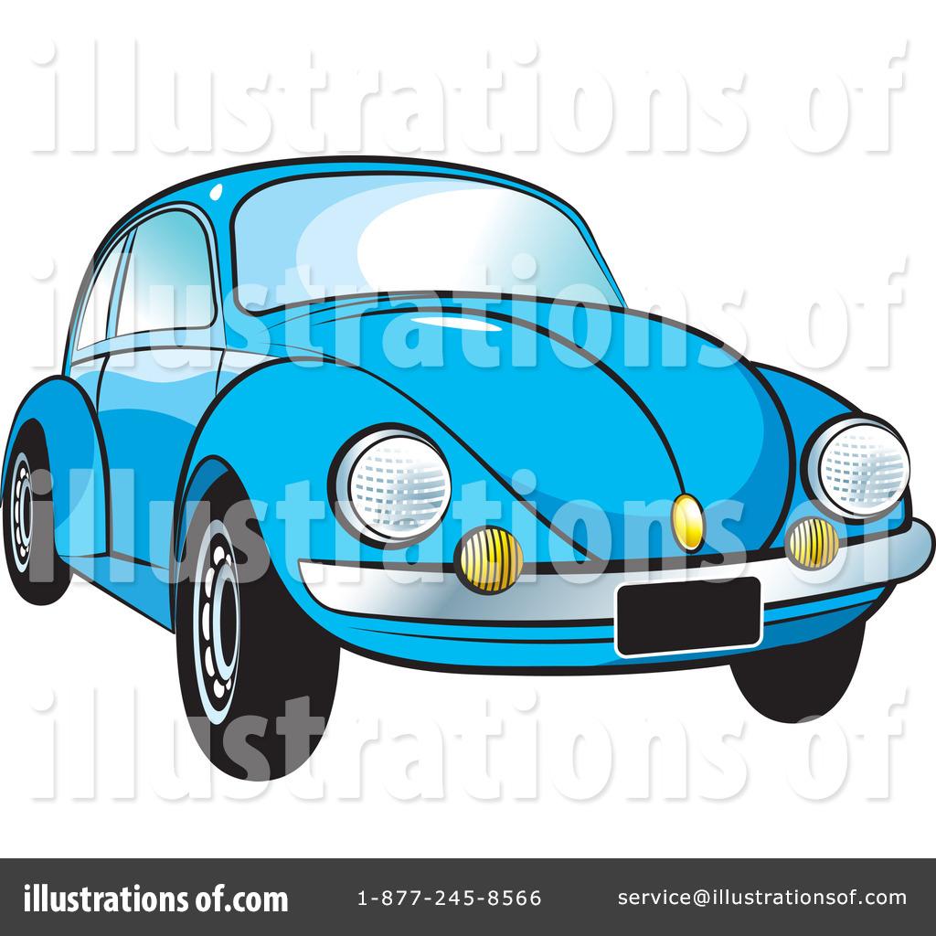 Slug Bug Clipart #75703.