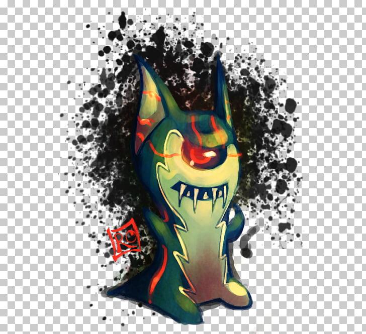 Ghoul From Beyond Slug YouTube, Slugterra PNG clipart.