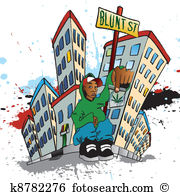 Slum Clip Art Royalty Free. 128 slum clipart vector EPS.