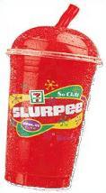 Free Slurpee Clipart.