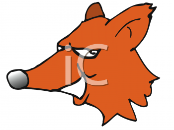 Sly clipart.
