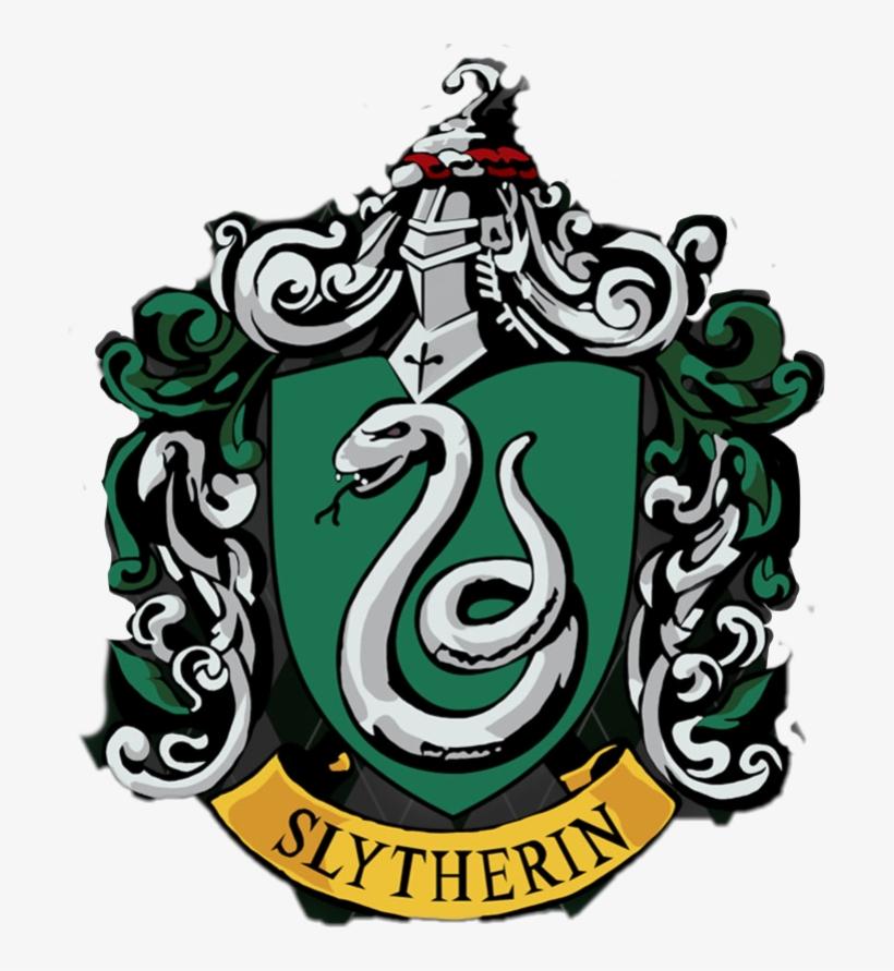 Slytherin Crest Png.
