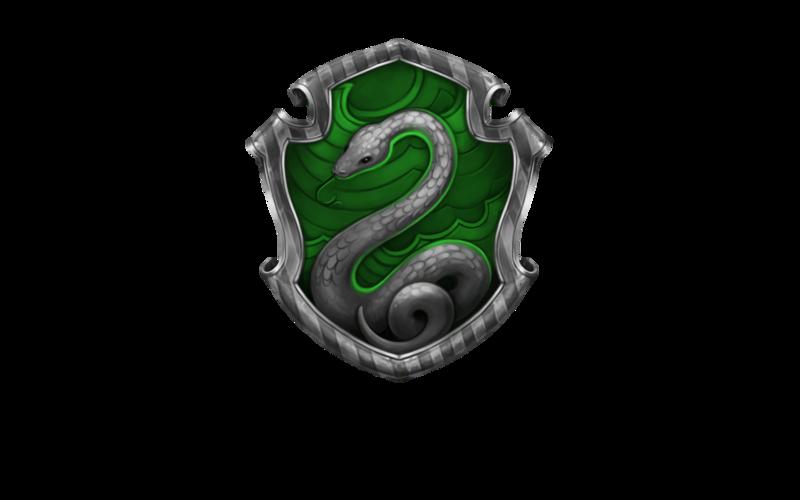 Download Free png Slytherin PNG Transparent Images.
