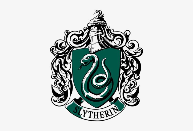 Slytherin Crest PNG & Download Transparent Slytherin Crest.