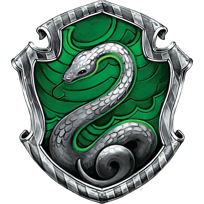 Team Slytherin.