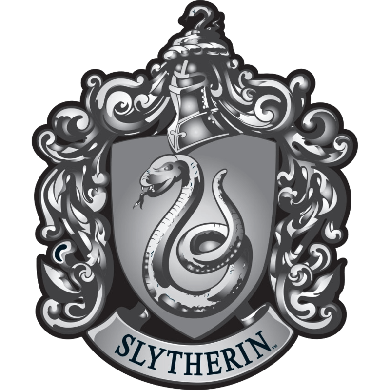 Download Free png Slytherin PNG Free Image.