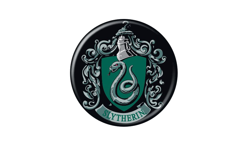 Slytherin PNG Image HD.