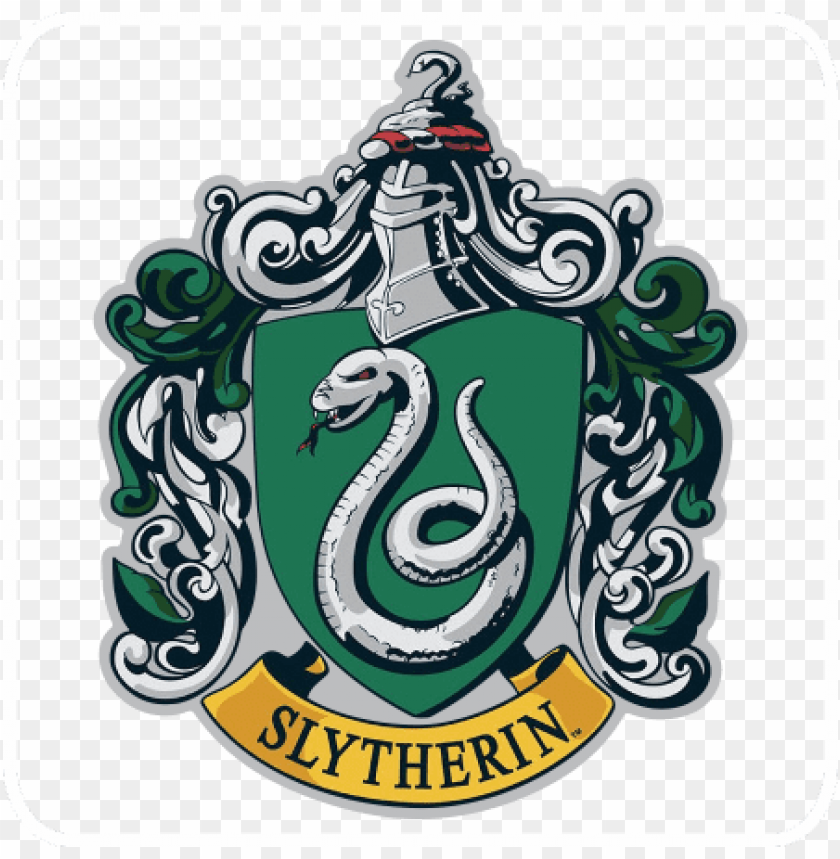 slytherin crest slytherin crest clipart.