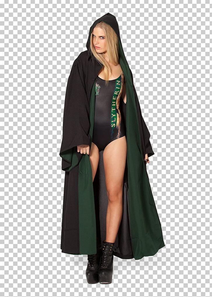 Robe Swimsuit Clothing Slytherin House PNG, Clipart, Bikini.