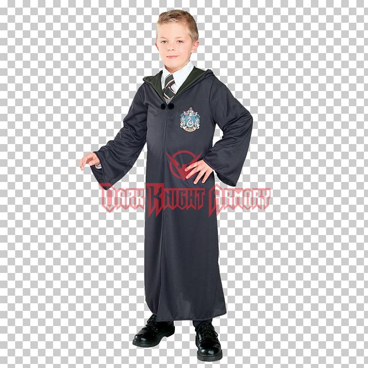Robe Harry Potter Slytherin House Costume Clothing, Harry.