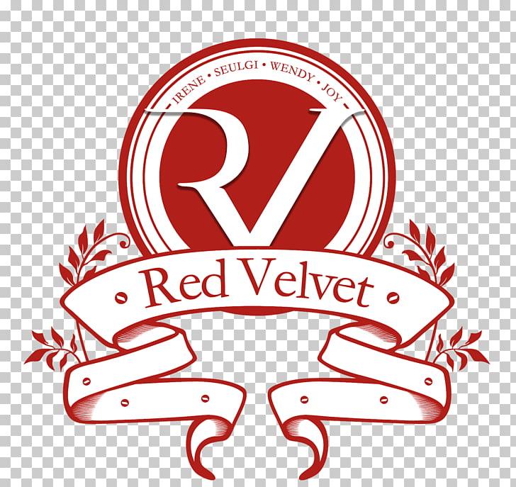 Red Velvet Logo S.M. Entertainment K.