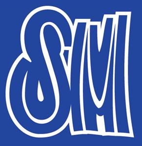 SM Logo Vector (.EPS) Free Download.