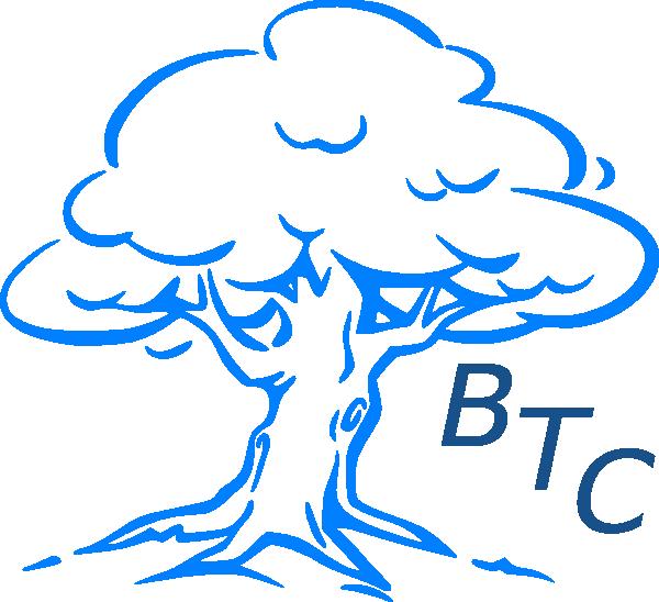 Blue Tree Sm.