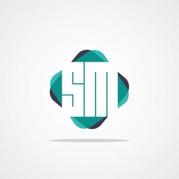 Sm Logo PNG Images.