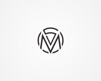 SM Logo Designed by danoen.