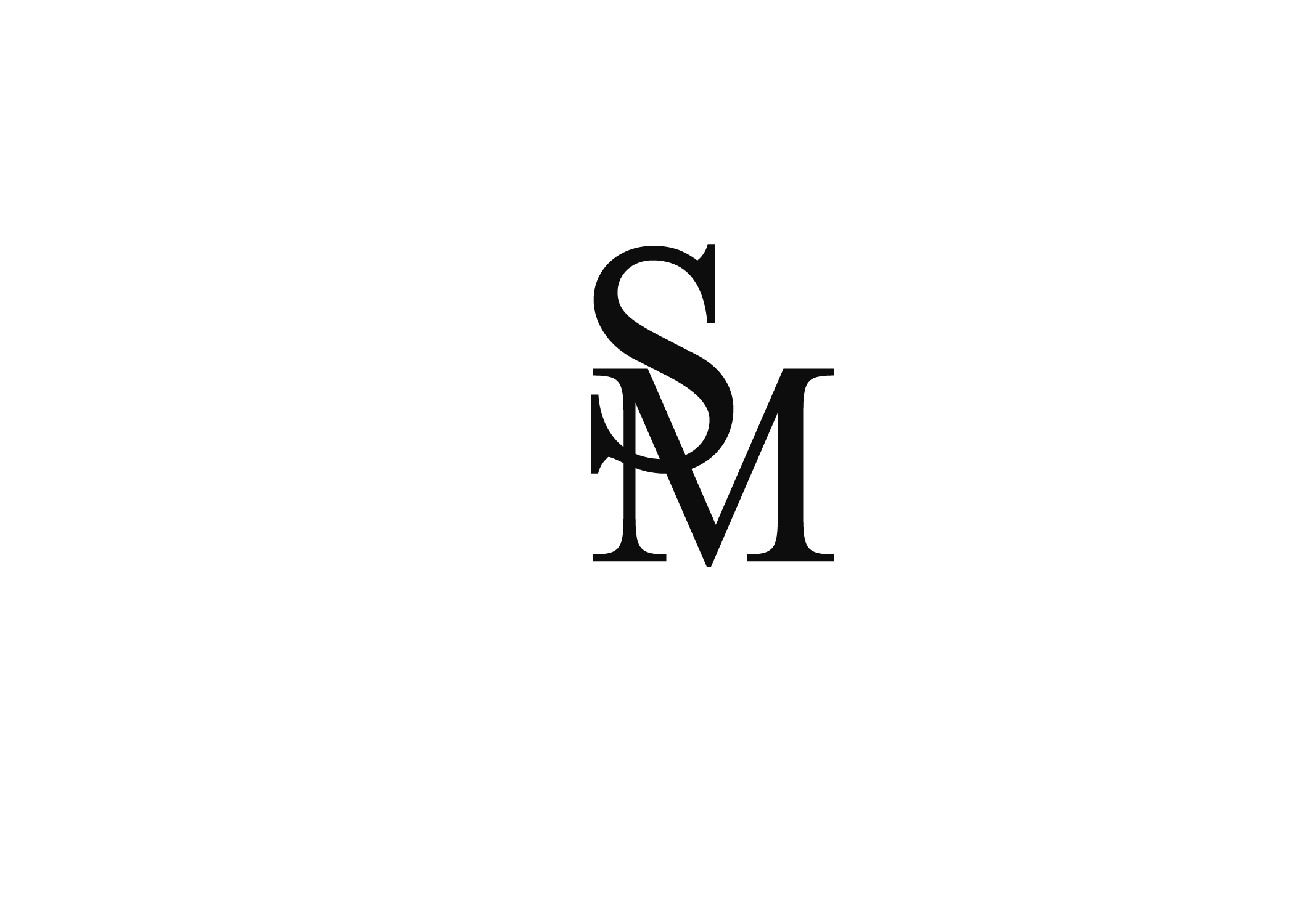 SMA Logo Short Sleeve T.