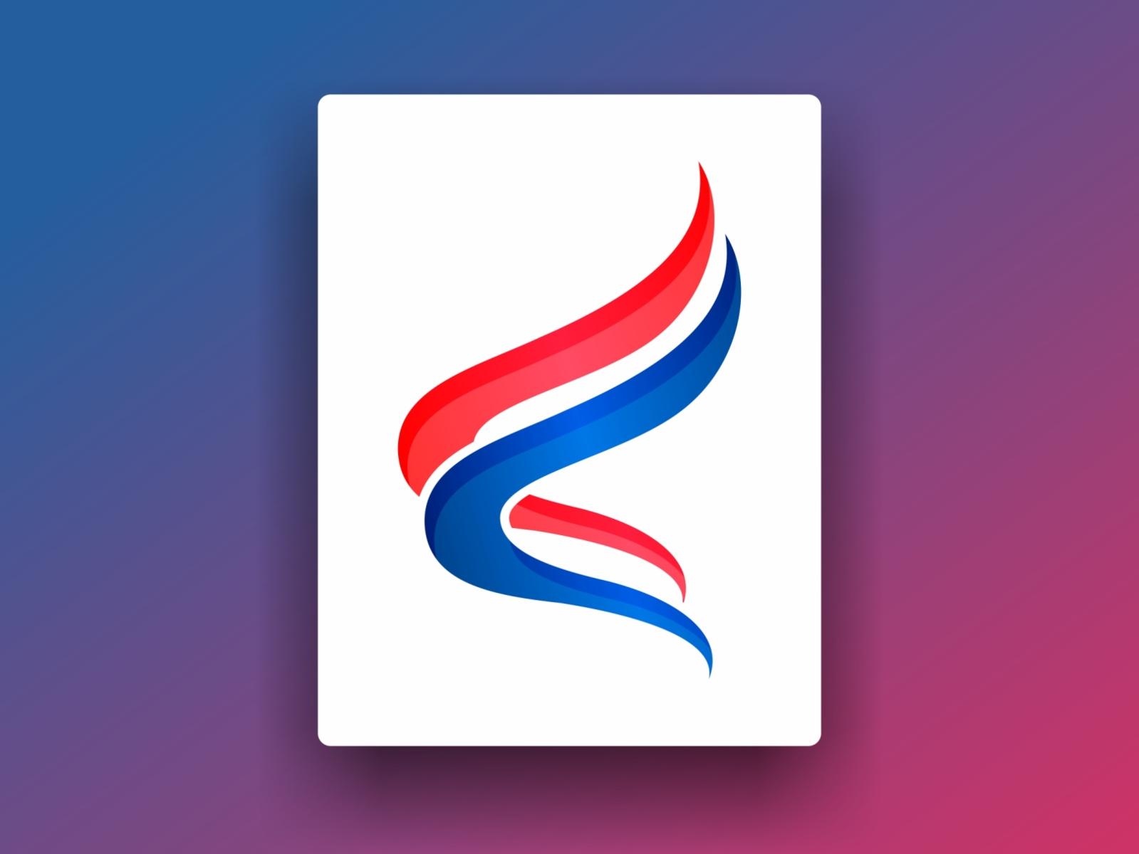 sma logo by heyrichx on Dribbble.