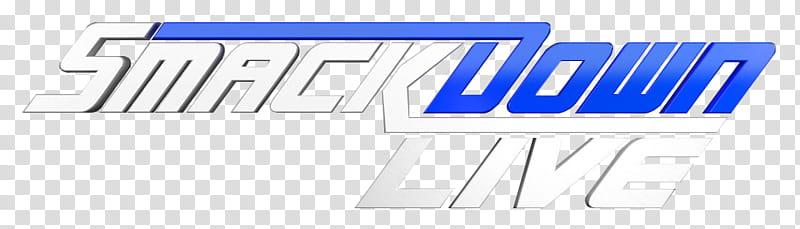 New WWE SmackDown LIVE logo cut, Smack Down Live logo.